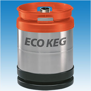 Schaefer Eco Keg