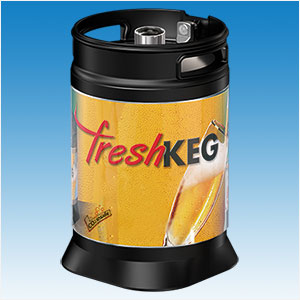 Schaefer Fresh Kegs